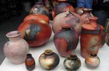 Pit firing information  Pitfire  The Ceramic Art of Matt